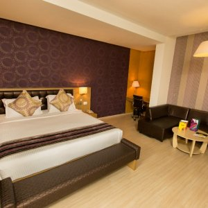 Hash Six Hotels Rooms