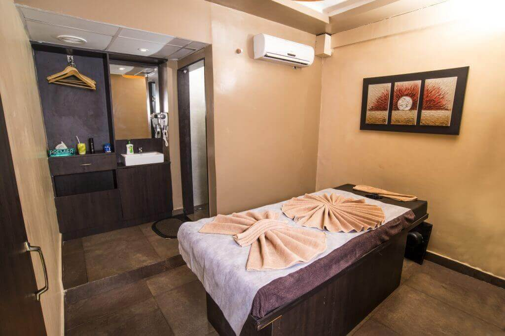 Hash SiX Hotels Image